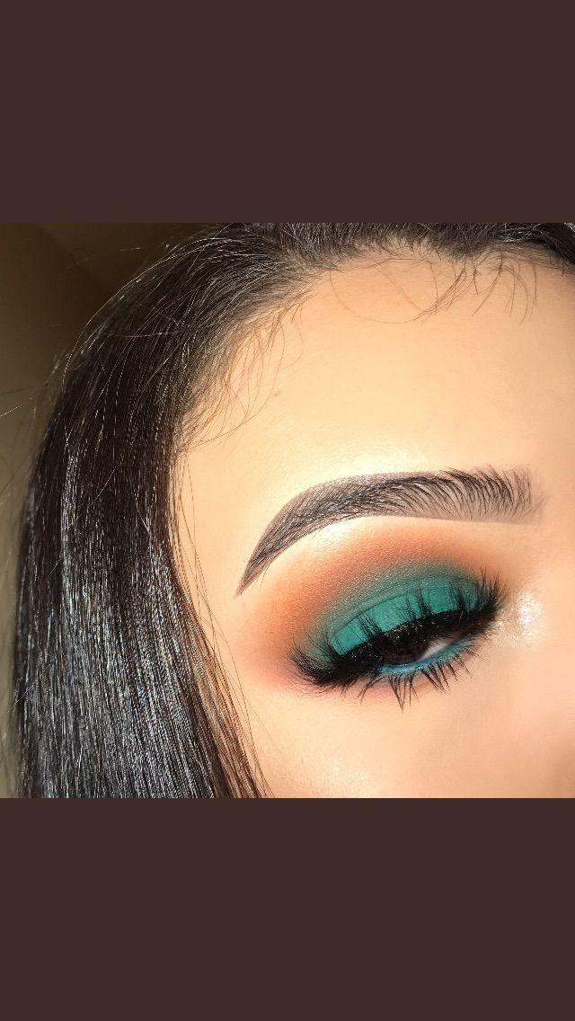 Schminke deine Augen, die dich zum Club begleiten sollen   – Maquiagem para o Dia do Rei | King's Day Makeup