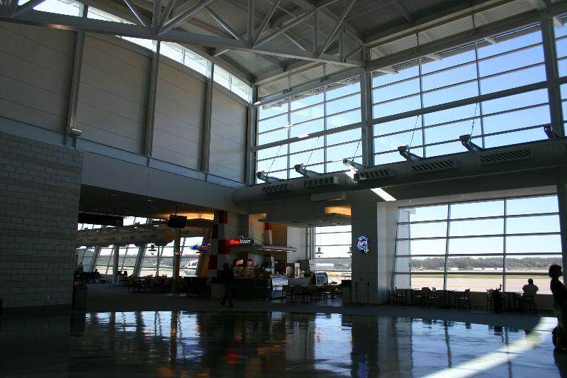 Quad City International Airport Today Moline Il Quad Cities Walkable City Moline