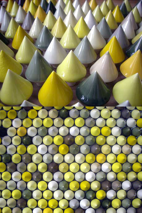 Abi Heyneke's Blog: Show RCA 2011 in 2020  Geometric sculpture, Ceramic art, Ceramics projects
