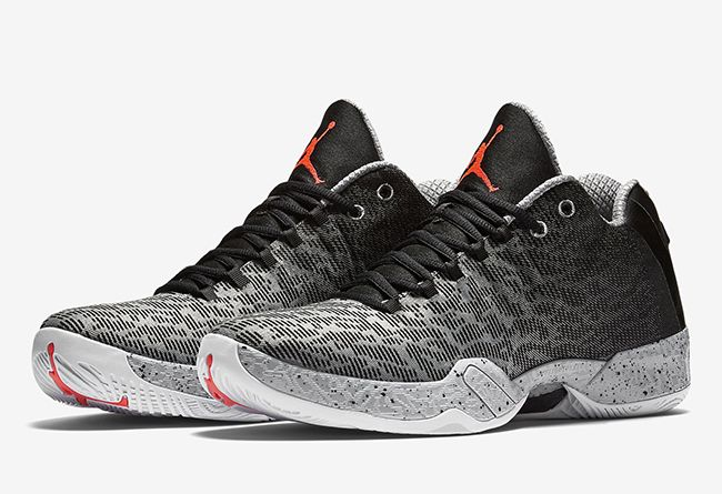 Air Jordan XX9 Low Release Date