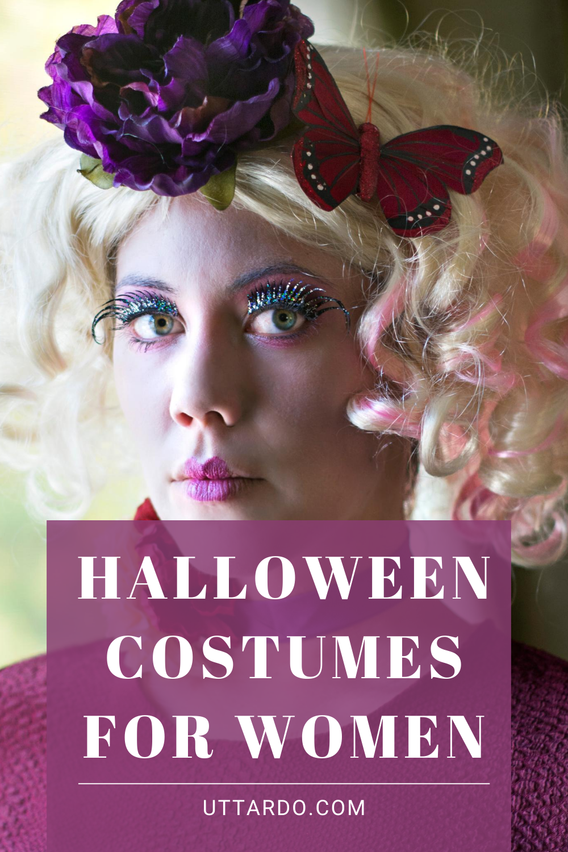 Unique Halloween Costumes for Women 2020