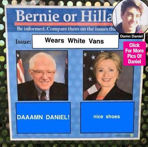 cf1ec32a612ad5cd33a982c587e1fff9 damn daniel' viral meme remixed into a house party song listen