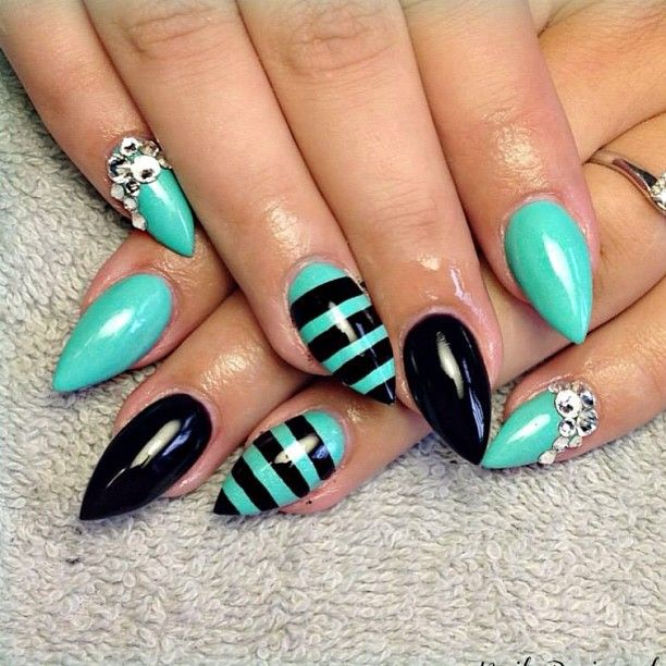 Nail art | Nail Design | Pinterest | Diseños de uñas, Uñas hermosas ...