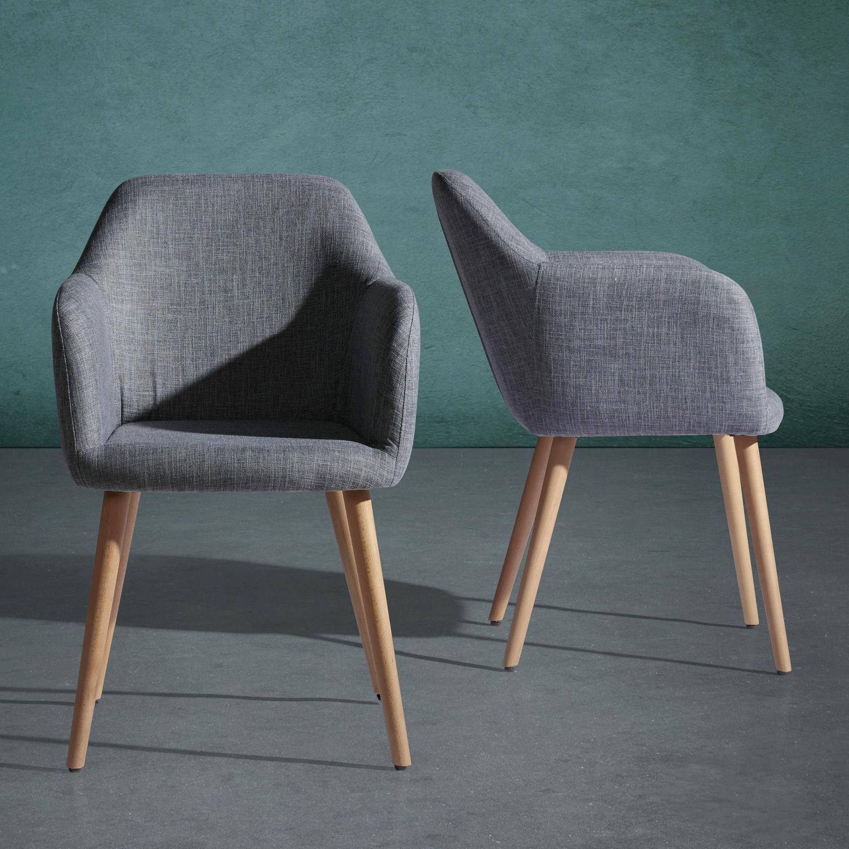 Stuhl Ilona online kaufen mömax   Stühle, Esstisch stühle ...