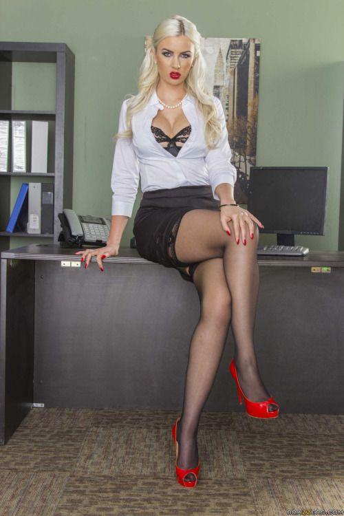 secretary lesbian escort