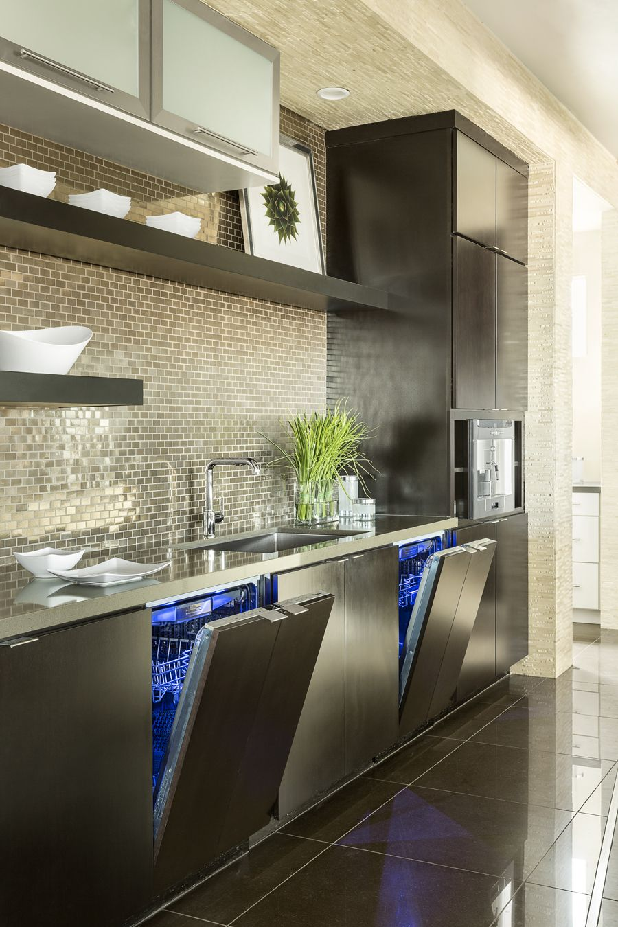 Get ready to personalize your kitchen with Thermador\'s exclusive One ...