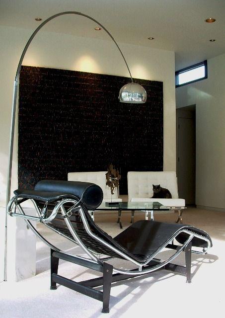 Pin By Sanja B On Design Iconic Mc Furniture House Design Corbusier Furniture Design