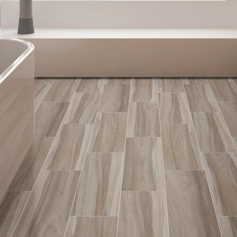 matte ceramic floor and wall tile