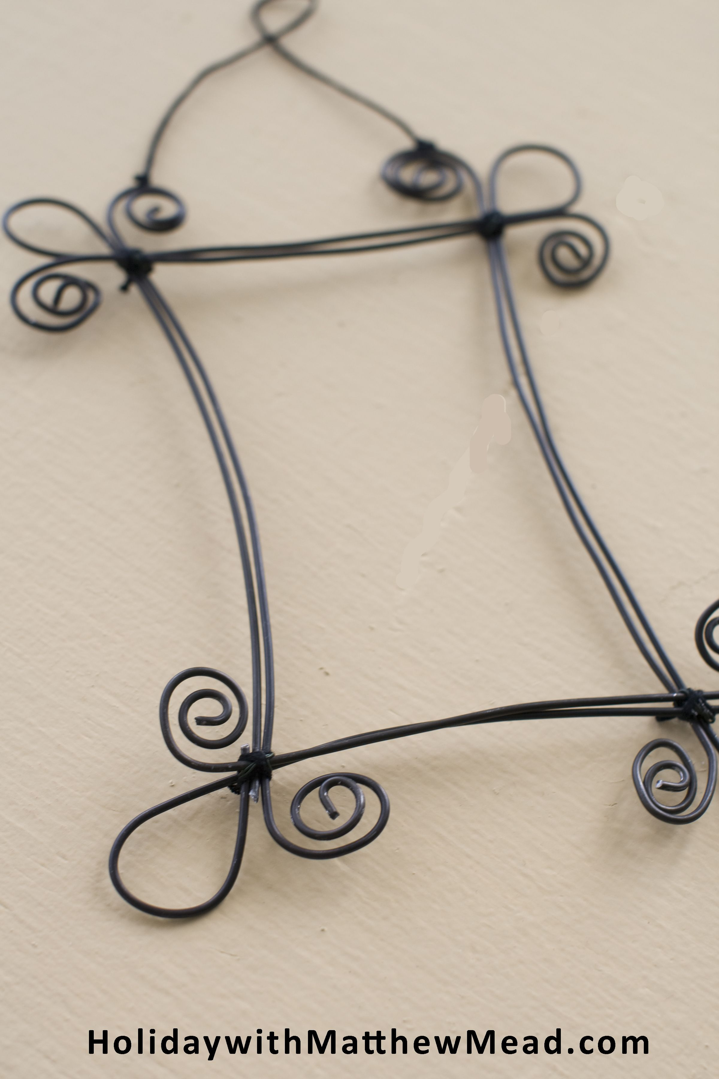 nifty wire frames by Matthew Mead | 試してみたいレシピ | Pinterest ...