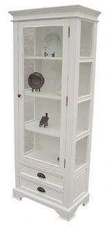 distressed curio cabinet distressed white curio cabinet fabulous finds for the 14850