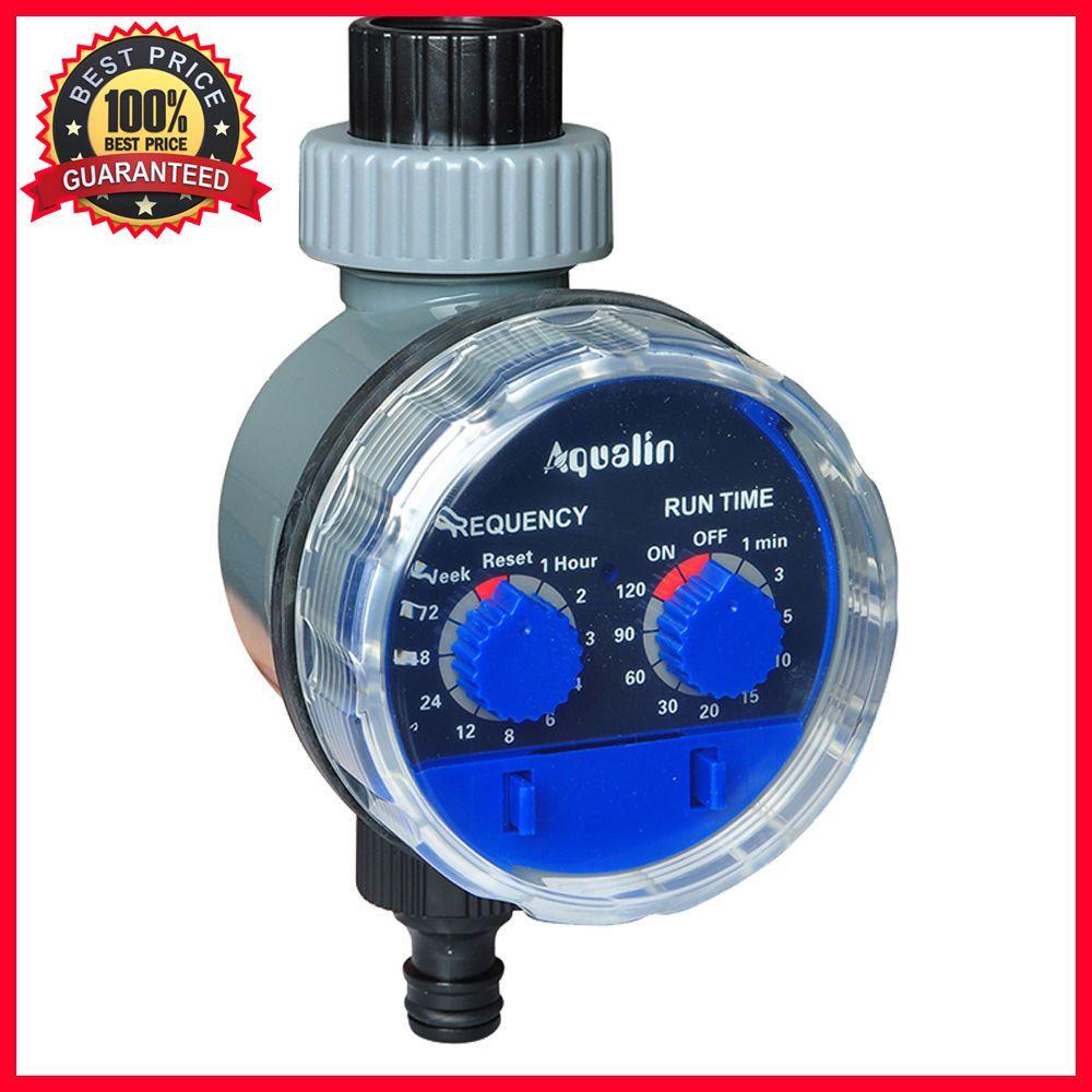 cf1f3e79470099fc483e71e969af3ed2 - Gardena Easy Control Water Timer Manual