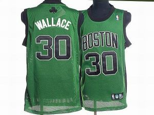 009f9aeeecdc ... nba boston celtics 30 rasheed wallace green black number jersey