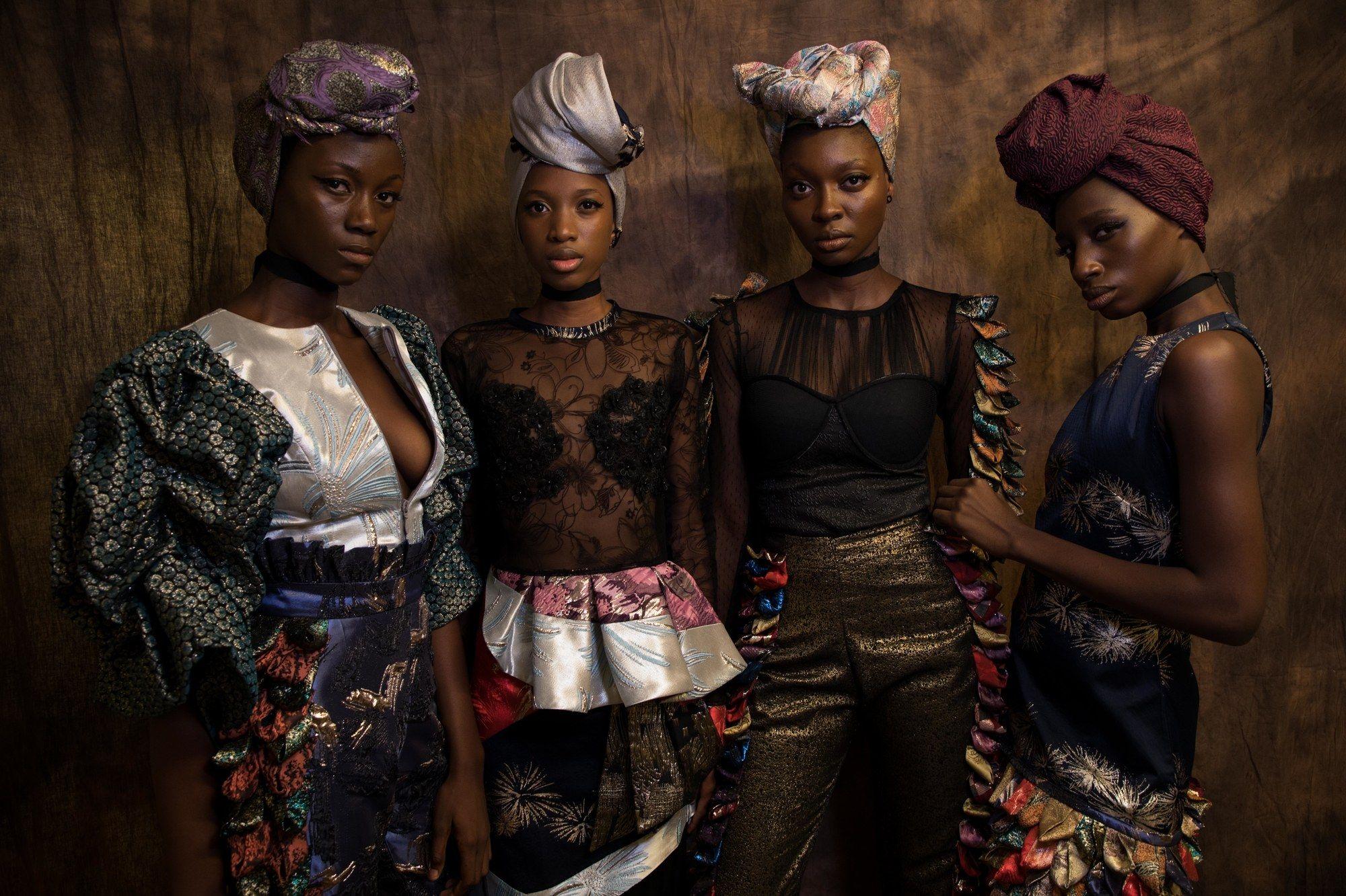 Afrikanische Str