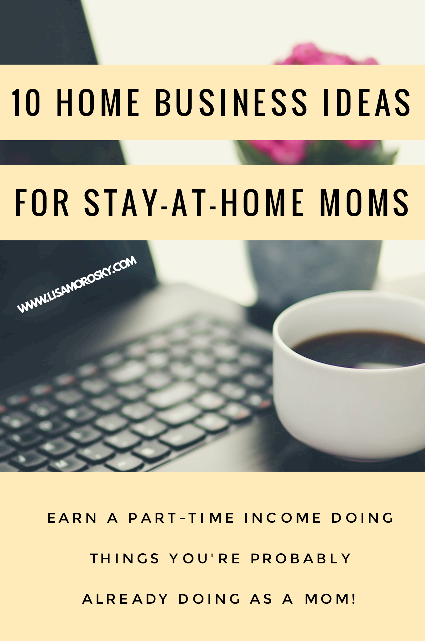 are you a stay at home mom whos looking to earn a part
