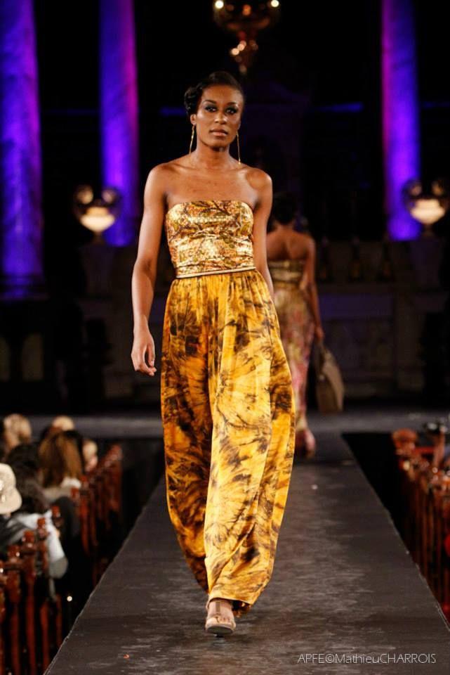 CIAAFRIQUE ™   AFRICAN FASHION-BEAUTY-STYLE: 2010 Africa fashion week : ITUEN BASI /SAKINA MSA