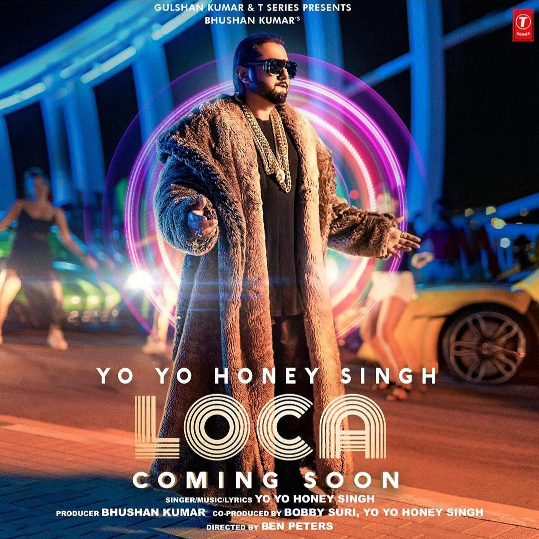 Loca Yo Yo Honey Singh Mp3 Songs In 2020 Yo Yo Honey Singh Mp3 Song Songs