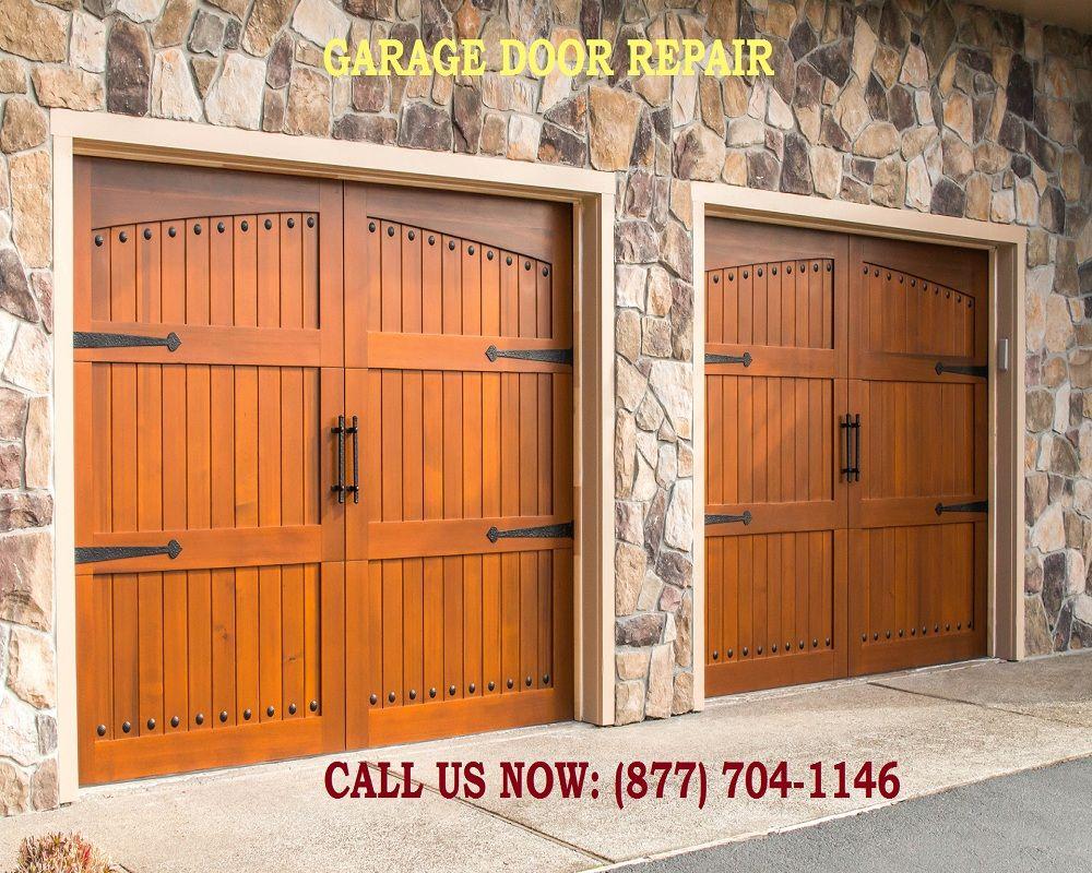 We Provide You With Trustworthy And Cost Effective Garage Door Repair  Services In Alexandria,