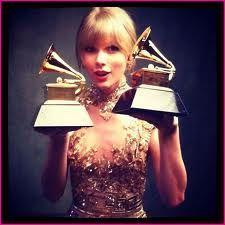 Taylor's Grammys