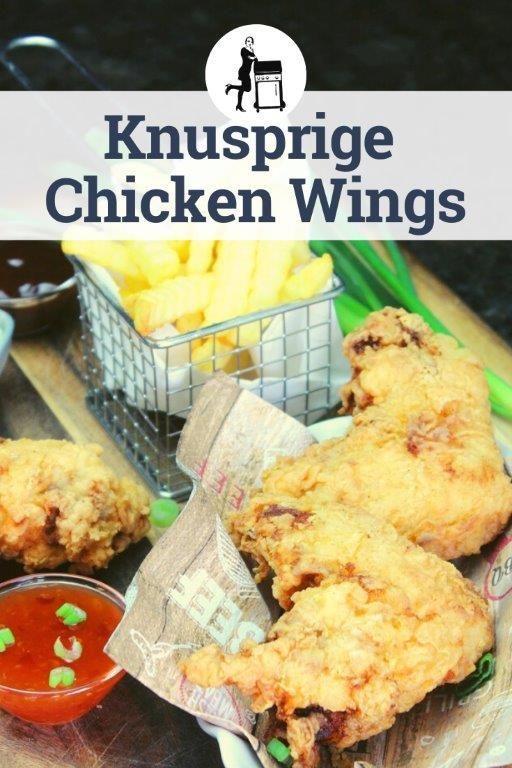 Wer kennt sie nicht? Die lecker Chicken Wings von KFC. In diesem Rezept erfahrt ihr, wie ihr die knusprig panierten und frittierten Flügel selber machen könnt - ein kleiner Trick ist dabei notwendig....  #kfc #chicken #chickenwings #geflügel #bbq# grillen #kochen #fastfood #partysnack