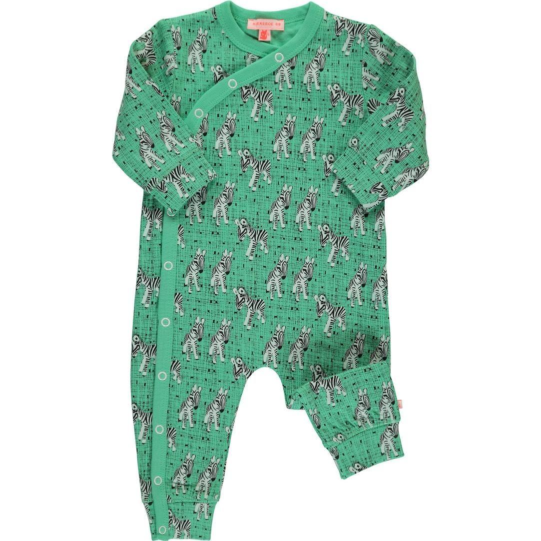 Kiekeboe Kinderkleding.Kiekeboe Kruippak Lifred Ginger Kinderkleding En Babykleding