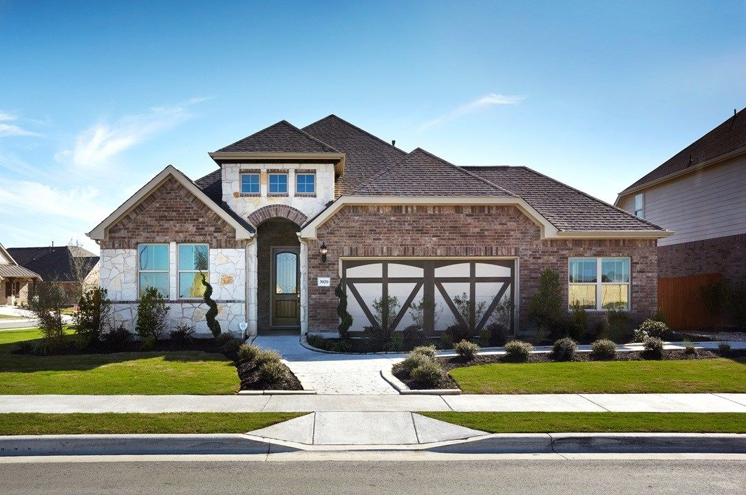 New Homes for Sale New Home Construction Gehan Homes Juniper