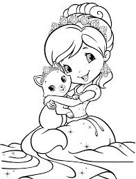 Resultado De Imagen Para Moldes De Ninas En Foammy Dibujo Animales Infantiles Dibujos Para Colorear Faciles Dibujos