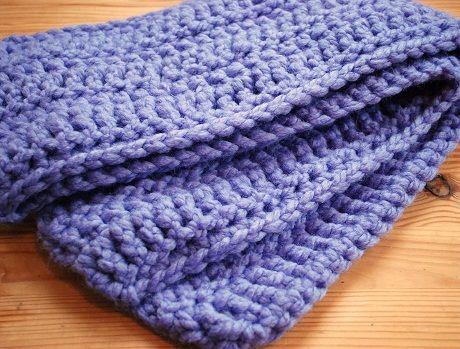 Deer Little Fawn Crochet Scarf Super Simple Pattern Crochet