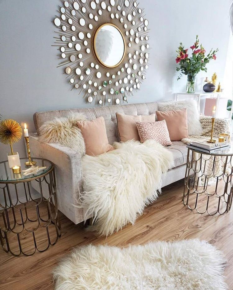 46 Cozy Living Room Ideas And Designs For 2019: Pin By Jessie Cuddeback On For My Dream House Someday! In