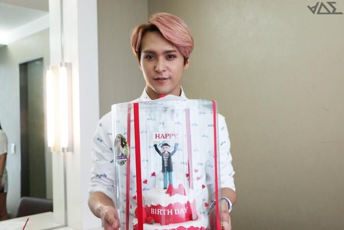 Dongwoon #Happy Birth Day