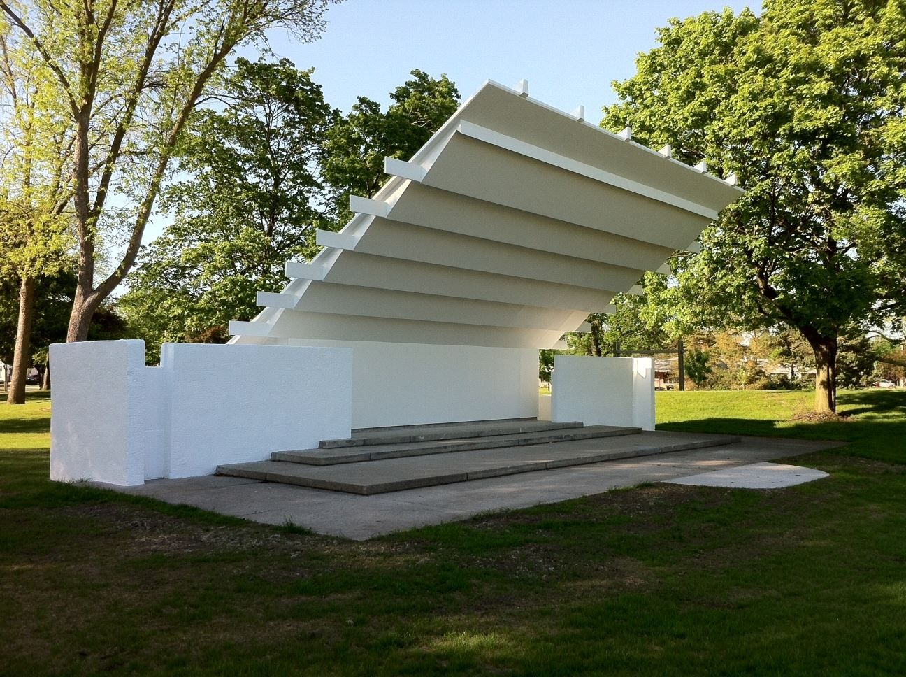 BANDSHELL Google Search Pavilion design, Outdoor