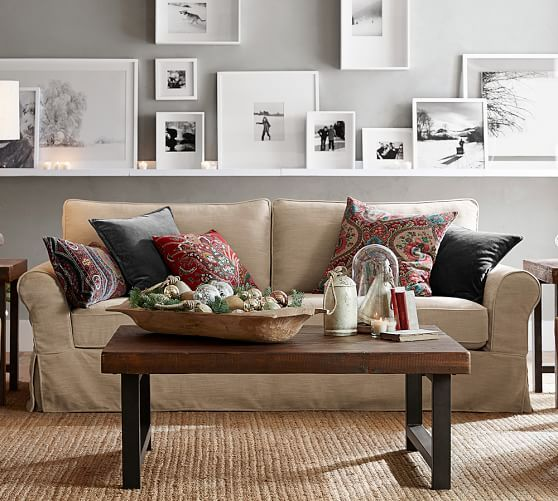 Griffin Reclaimed Wood Coffee Table Inspired Projects