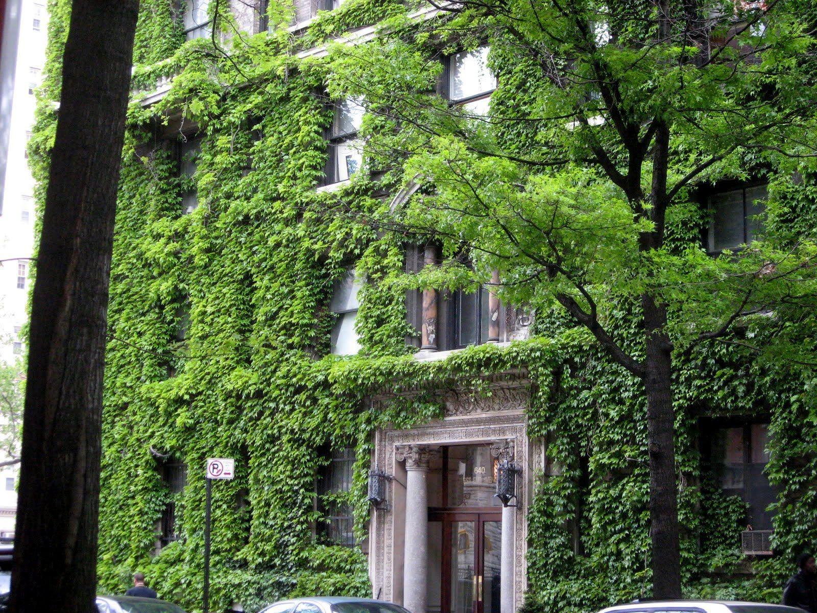 Seinfeld Apartment Exterior