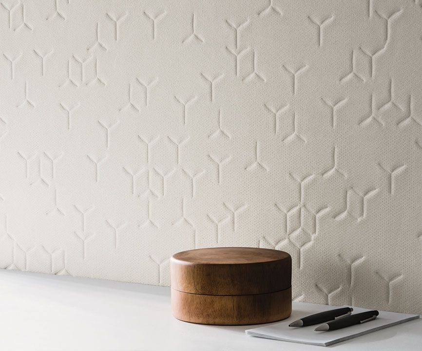 collection polyform eos rev tement mural acoustique texdecor wallpaper wallpaper wall a. Black Bedroom Furniture Sets. Home Design Ideas