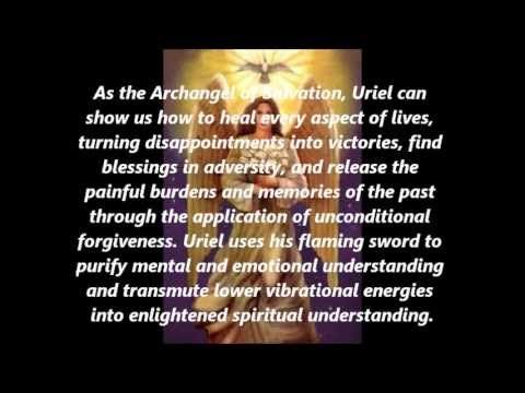 the 7 archangels prayers - Google Search   THE 7 ARCHANGELS