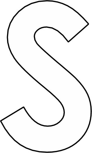 alfabet s klein alfabet kleurplaten alfabet letters