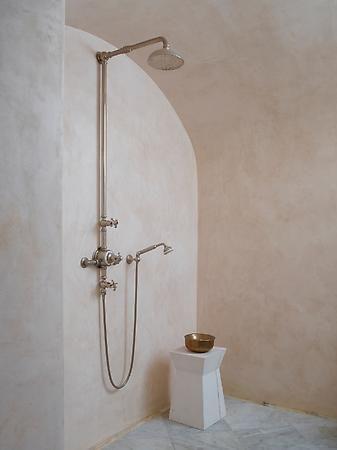 Tadelakt badkamer, betonlook badkamer, Betoncire badkamer. Perfect ...
