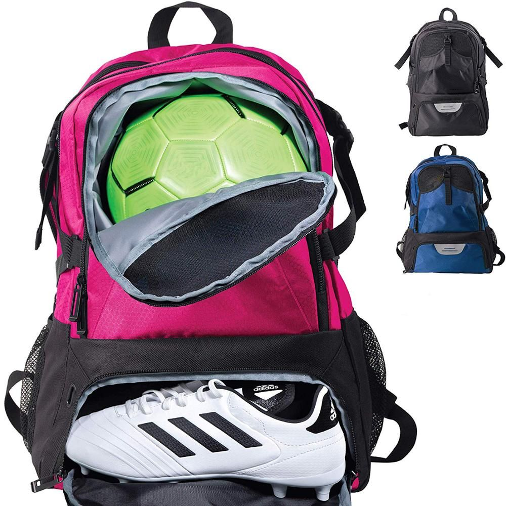 Pin By Quanzhou Best Bags Co Ltd On Travel Shoes Bag Soccer Bag Basketball Backpack Soccer Backpack