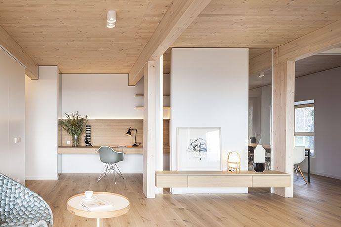 Estudi Arquitectura Interior Maite Prats. Interiorisme