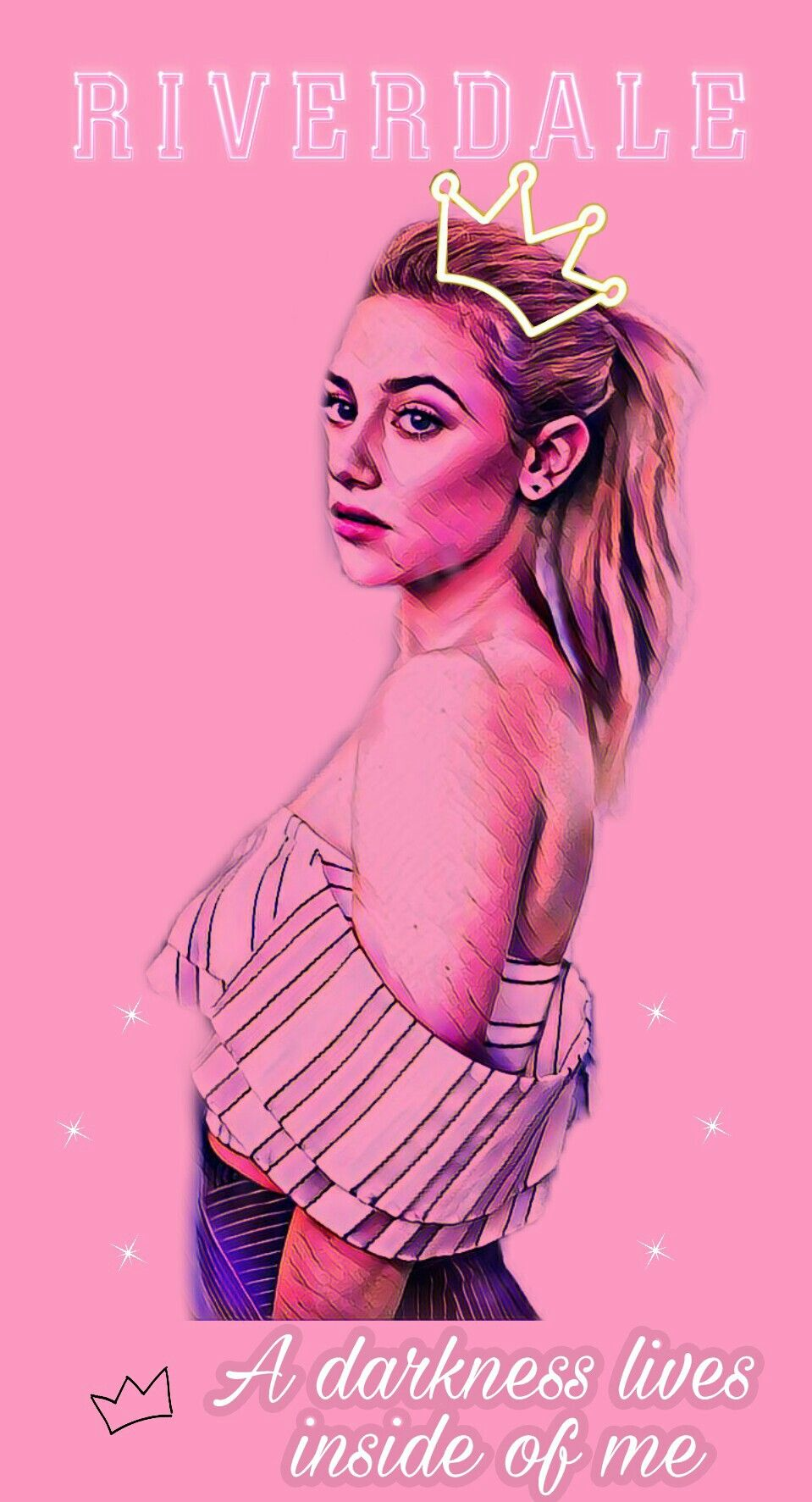 Pin By Casey Harrison On Riverdale Wallpapers Bughead Betty