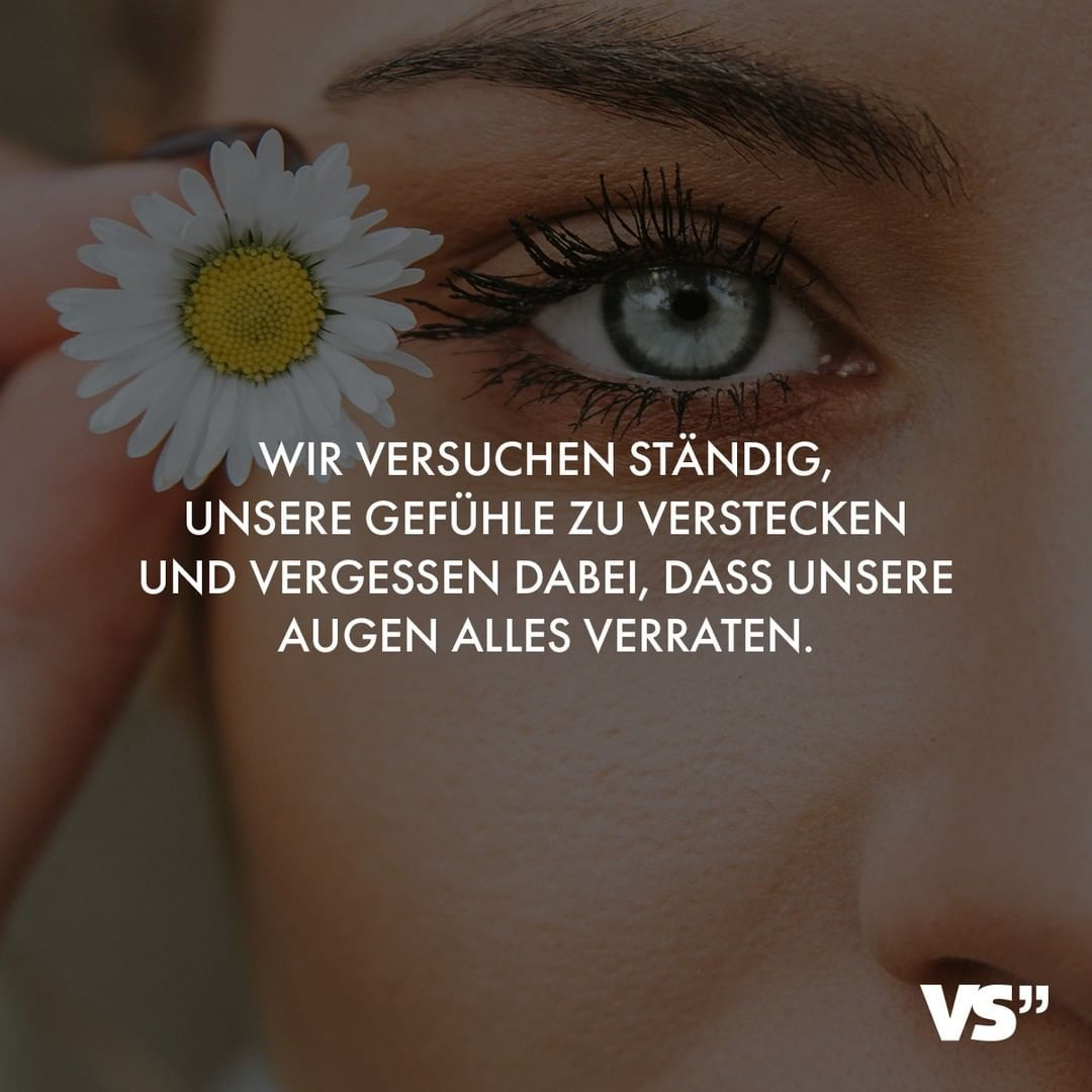 "VISUAL STATEMENTS® on Instagram: ""#VisualStatements #Lebensweisheiten #Sprüchezumnachdenken"""