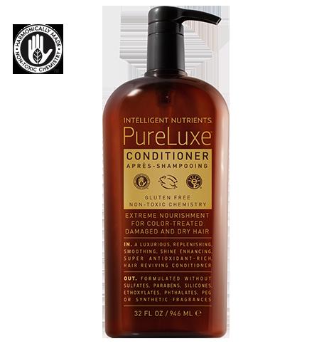 PureLuxe Conditioner - All Sizes