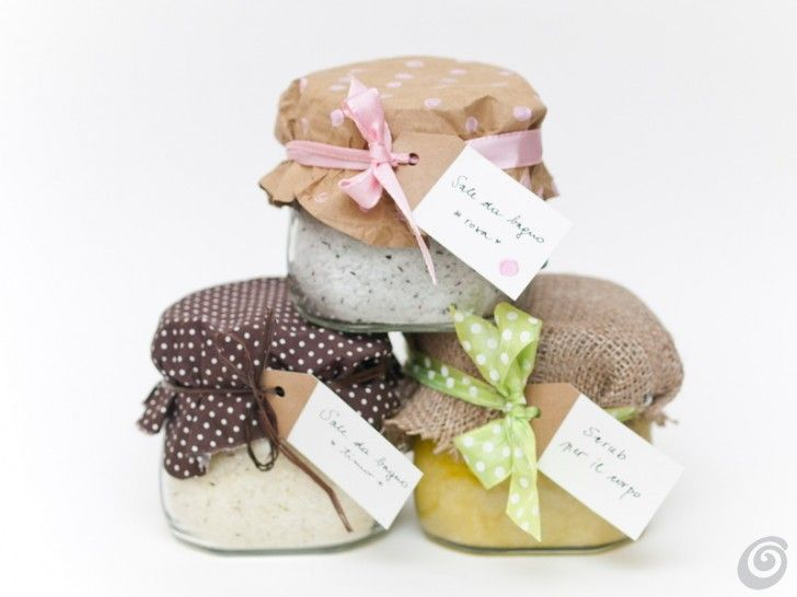 Regali di natale fai da te semplici e veloci | Craft & DIY ...