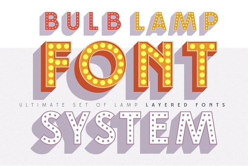 3d typography, 3d designs, best 3d fonts, 3d fonts for logos