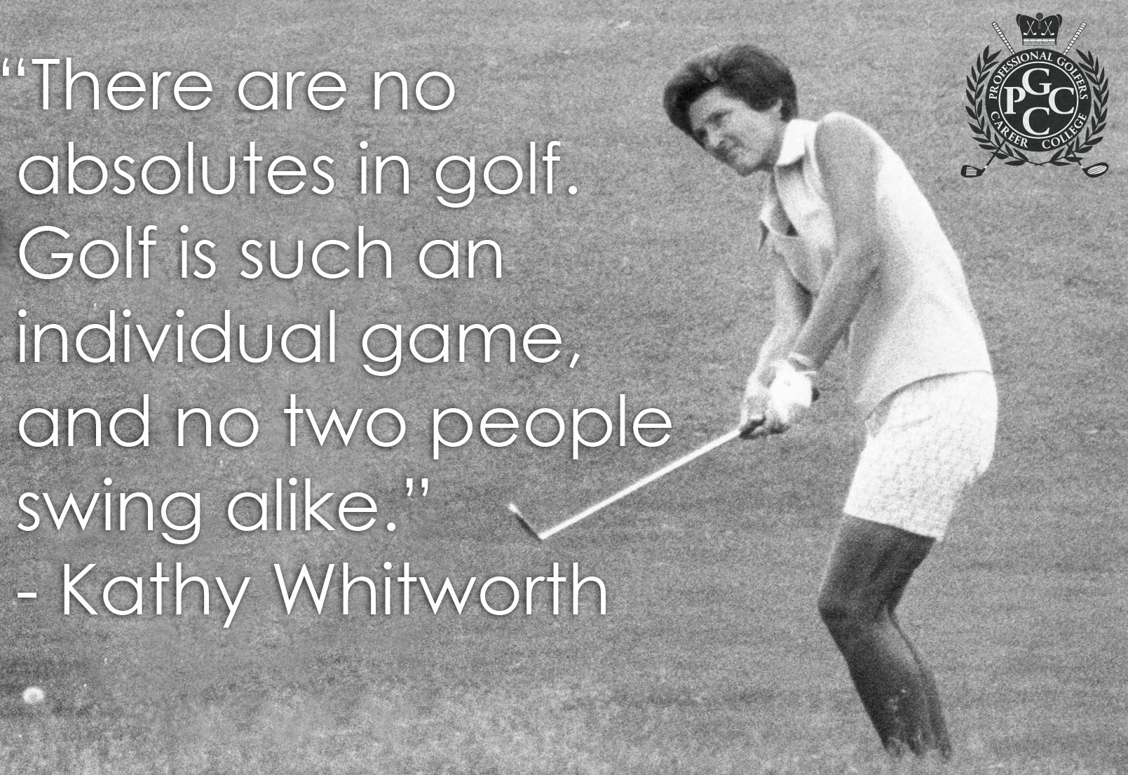 Watch Kathy Whitworth 6 LPGA majors video