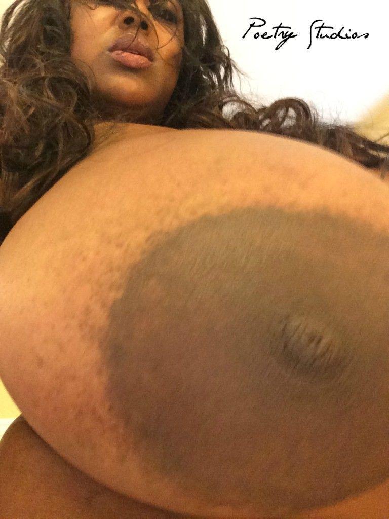 black nigerian womens vagina