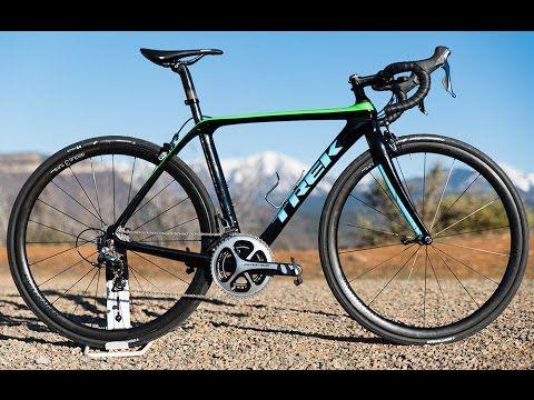 Trek Domane Slr First Impressions Trek Mountain Bike Trek Bikes Mongoose Mountain Bike