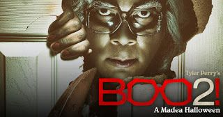 Tyler Perry's Boo 2! A Madea Halloween | Ephix Trailers | Barbie ...