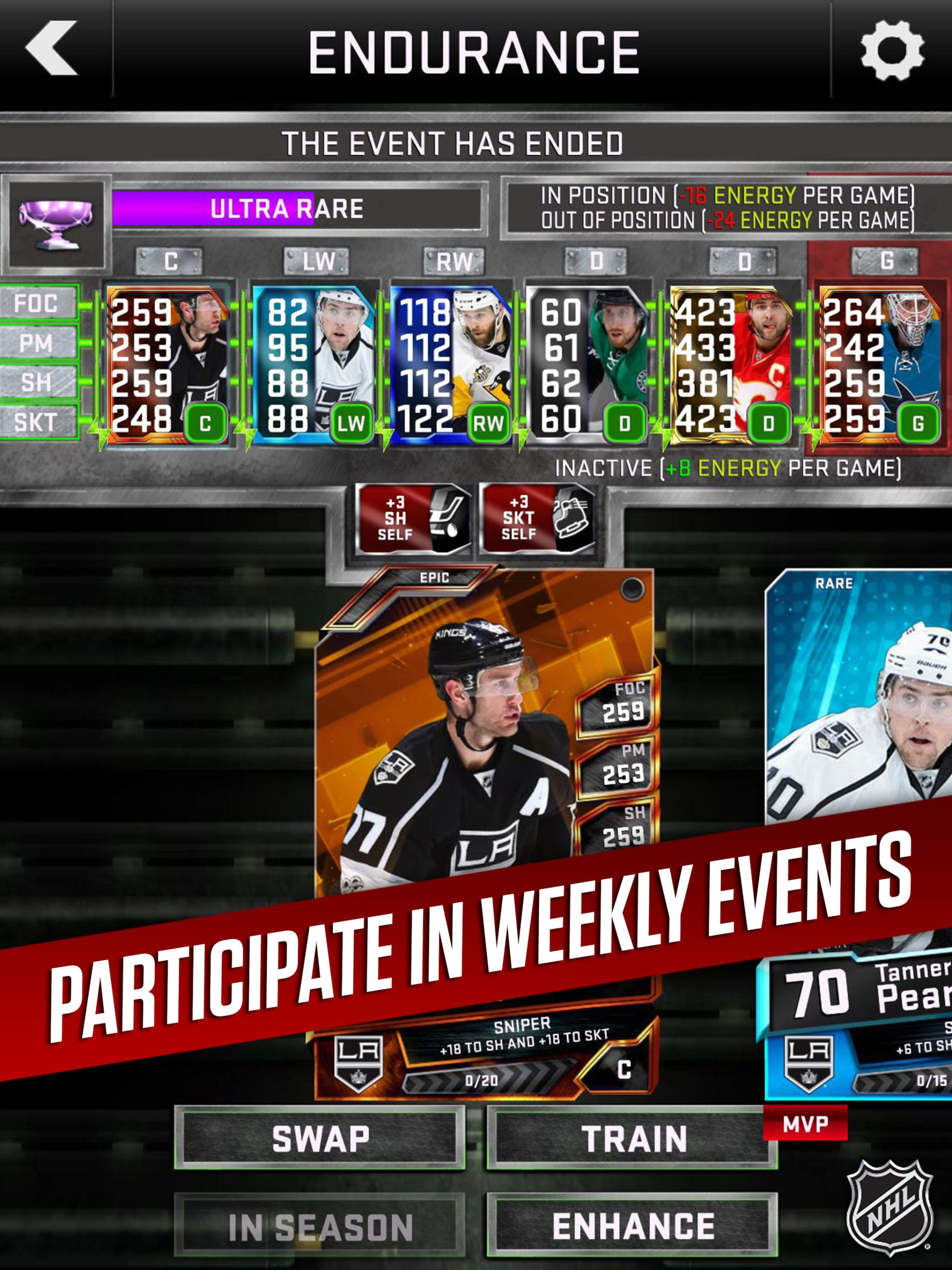 NHL SuperCard 2K18 Hack Cheats Tips & Guide in 2020 Nhl