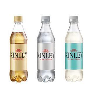 Kinley Getränk