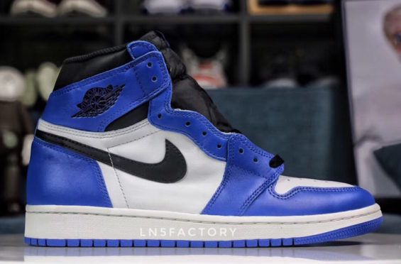 jordan retro 1 high og game royal nz